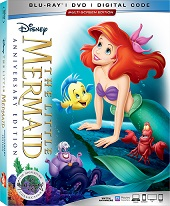 NewFilm::LittleMermaid